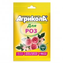 Агрикола для комнатных и садовых роз 25г - Семена Тут