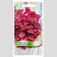 Гипестис Красный мрамор - Семена Тут