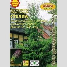 Лиственница Стелла европейская (большой пакет) - Семена Тут