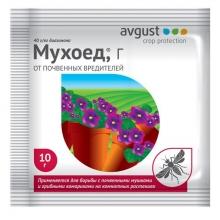 Мухоед инсектицид 10гр - Семена Тут