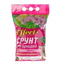 Effect+ грунт для орхидей 1л Классический - Семена Тут