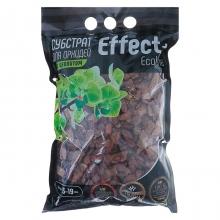 Effect+ субстрат для орхидей 2л 13-19мм отборная галтованная кора с цеолитом - Семена Тут