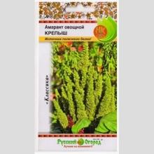 Амарант овощной Крепыш - Семена Тут