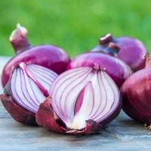 Лук Сибирский фиолетовый репчатый - Семена Тут