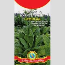Табак курительный Самосад - Семена Тут