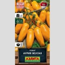 Томат Аурия желтая - Семена Тут